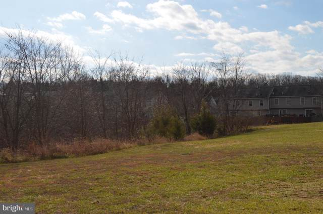 Lot 57 Settlers Way, STRASBURG, VA 22657 (#VASH117886) :: Gail Nyman Group