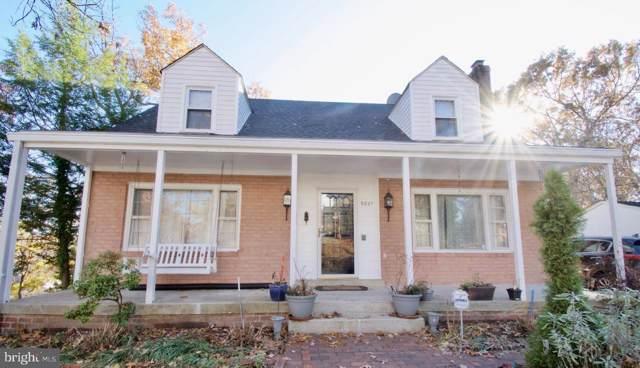 9821 Worrell Avenue, GLENN DALE, MD 20769 (#MDPG552014) :: The Licata Group/Keller Williams Realty