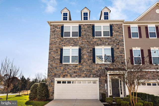 105 Merlot Street, MILLERSVILLE, MD 21108 (#MDAA419760) :: The Miller Team