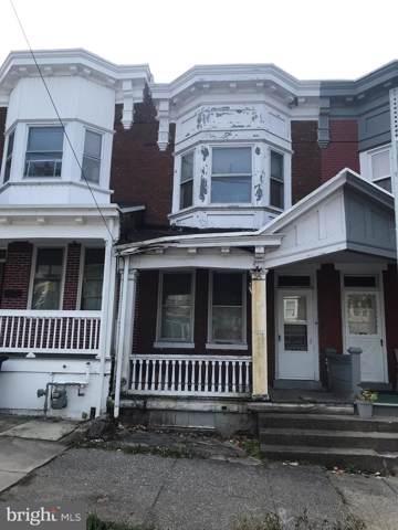 321 Woodbine Street, HARRISBURG, PA 17110 (#PADA117096) :: The Craig Hartranft Team, Berkshire Hathaway Homesale Realty