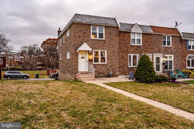 5351 Delmar Drive, CLIFTON HEIGHTS, PA 19018 (#PADE505208) :: ExecuHome Realty