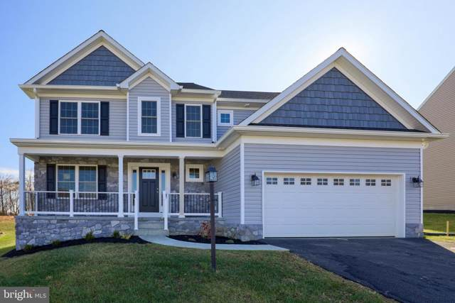 3820 Conifer Court, YORK, PA 17406 (#PAYK129166) :: John Smith Real Estate Group