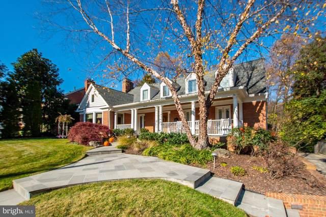 3609 Cardiff Road, CHEVY CHASE, MD 20815 (#MDMC688332) :: Potomac Prestige Properties