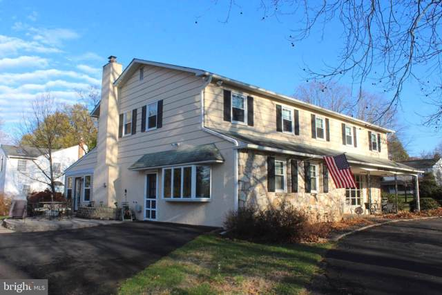 1717 Penns Lane, AMBLER, PA 19002 (#PAMC632490) :: Linda Dale Real Estate Experts