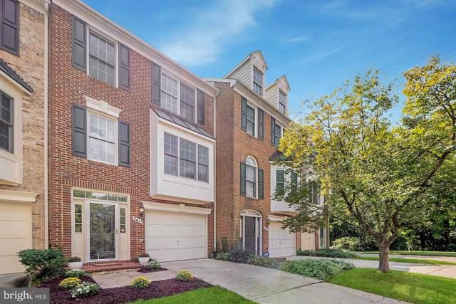 5415 Whitley Park Terrace #45, BETHESDA, MD 20814 (#MDMC688336) :: AJ Team Realty
