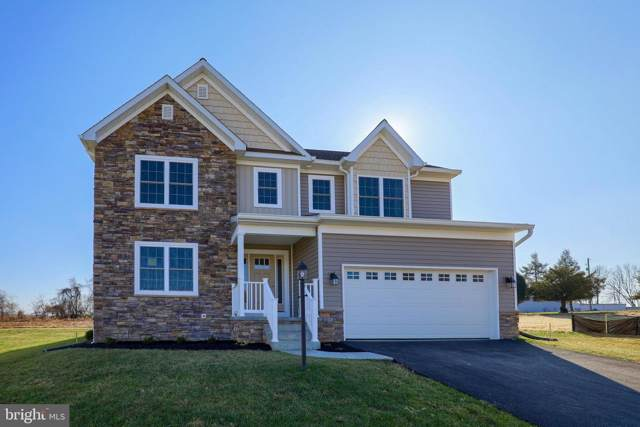 3808 Conifer Court, YORK, PA 17406 (#PAYK129168) :: John Smith Real Estate Group