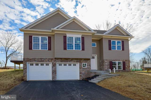 3748 Conifer Court, YORK, PA 17406 (#PAYK129172) :: John Smith Real Estate Group