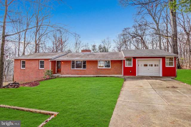 19267 Greggsville Road, PURCELLVILLE, VA 20132 (#VALO399350) :: Keller Williams Pat Hiban Real Estate Group