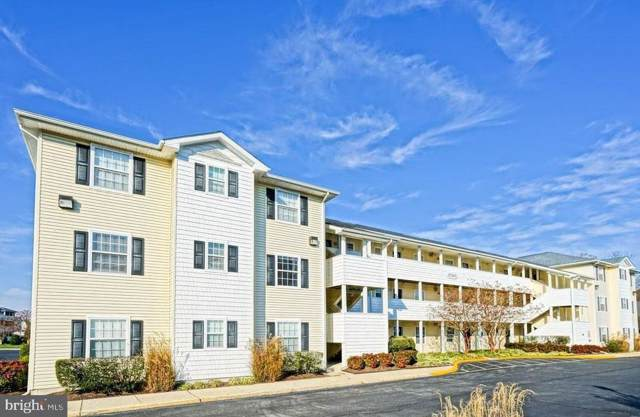 17293 King Phillip Way #2103, LEWES, DE 19958 (#DESU152142) :: The Allison Stine Team