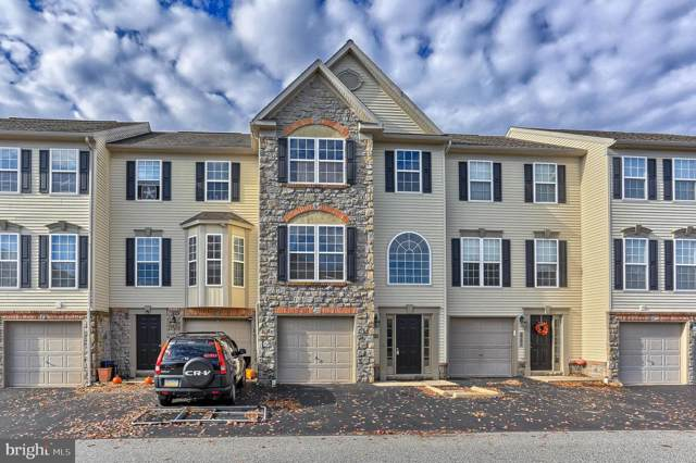 2726 Hunters Crest Drive, YORK, PA 17402 (#PAYK129178) :: Tessier Real Estate