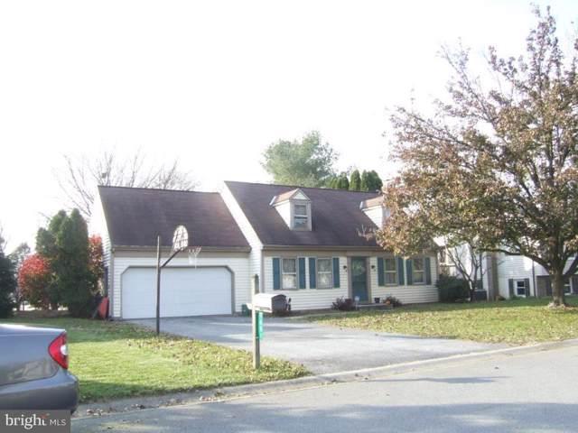 1651 Stanley Avenue, LANDISVILLE, PA 17538 (#PALA144128) :: Keller Williams Real Estate