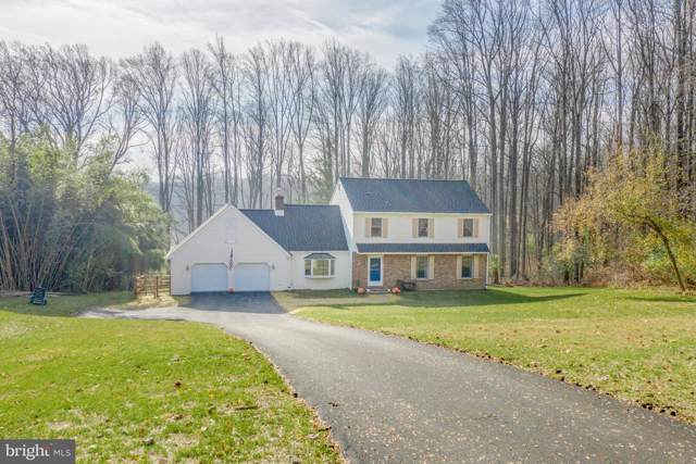 11 Whitetail Drive, CHADDS FORD, PA 19317 (#PACT494444) :: The Matt Lenza Real Estate Team
