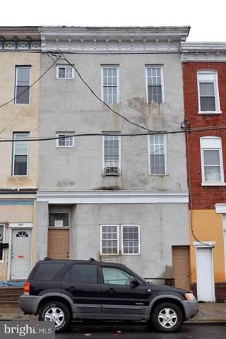 349 N 8TH Street, READING, PA 19601 (#PABK351196) :: Jason Freeby Group at Keller Williams Real Estate