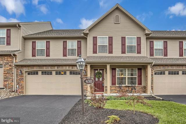 4311 N Victoria Way, HARRISBURG, PA 17112 (#PADA117104) :: The Craig Hartranft Team, Berkshire Hathaway Homesale Realty