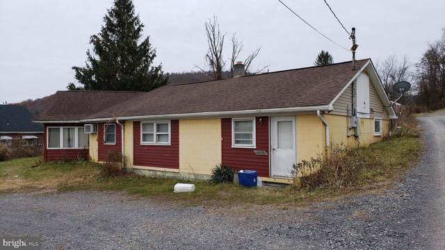 13006 Dino Drive, FLINTSTONE, MD 21530 (#MDAL133280) :: Homes to Heart Group