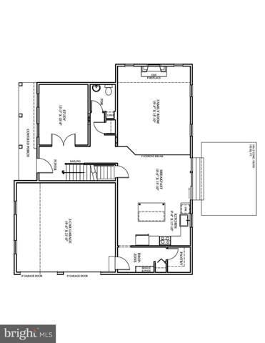 4469 Continental Drive, HARRISBURG, PA 17112 (#PADA117108) :: The Joy Daniels Real Estate Group