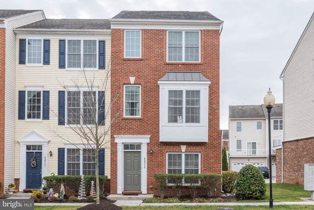 42915 Pamplin Terrace, CHANTILLY, VA 20152 (#VALO399362) :: Keller Williams Pat Hiban Real Estate Group