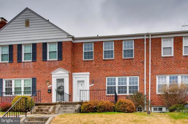 1904 Edgewood Road, BALTIMORE, MD 21286 (#MDBC479538) :: Revol Real Estate