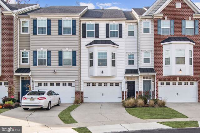 305 Dogwood Drive #110, WOODBURY, NJ 08096 (#NJGL251460) :: Linda Dale Real Estate Experts