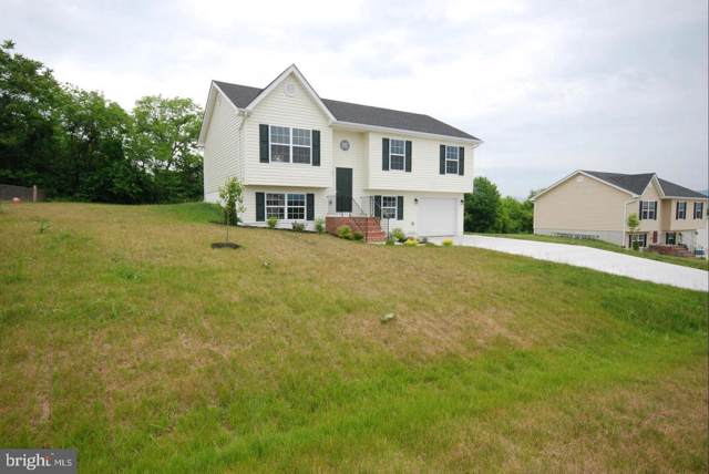 Lilleigh Court, MAURERTOWN, VA 22644 (#VASH117888) :: Keller Williams Pat Hiban Real Estate Group