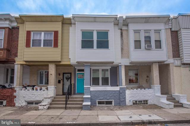 2504 S American Street, PHILADELPHIA, PA 19148 (#PAPH853710) :: Remax Preferred   Scott Kompa Group