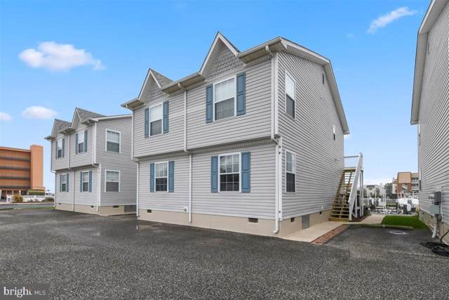 718 Bradley Road O, OCEAN CITY, MD 21842 (#MDWO110672) :: RE/MAX Coast and Country