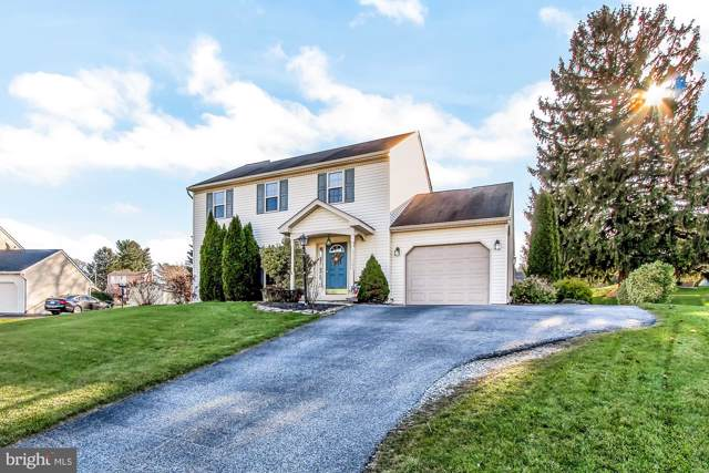 14 Parkview Drive, SEVEN VALLEYS, PA 17360 (#PAYK129200) :: The Heather Neidlinger Team With Berkshire Hathaway HomeServices Homesale Realty