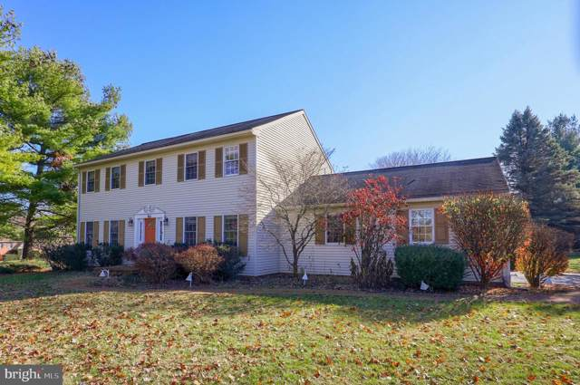 504 Greenhowe Drive, LITITZ, PA 17543 (#PALA144154) :: The Craig Hartranft Team, Berkshire Hathaway Homesale Realty