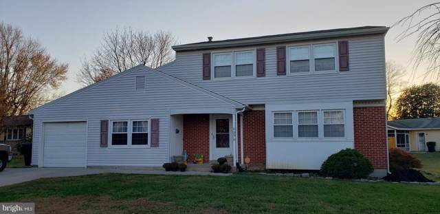 276 Fiddlers Green, DOVER, DE 19904 (#DEKT234334) :: The Allison Stine Team