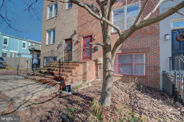 1159 5TH Street NE, WASHINGTON, DC 20002 (#DCDC451346) :: The Bob & Ronna Group
