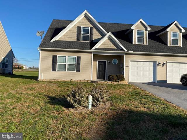 3669 Oakley, GREENCASTLE, PA 17225 (#PAFL169910) :: Radiant Home Group