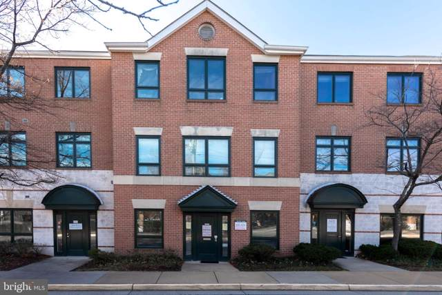 6422 Grovedale Drive #102, ALEXANDRIA, VA 22310 (#VAFX1101312) :: Bowers Realty Group