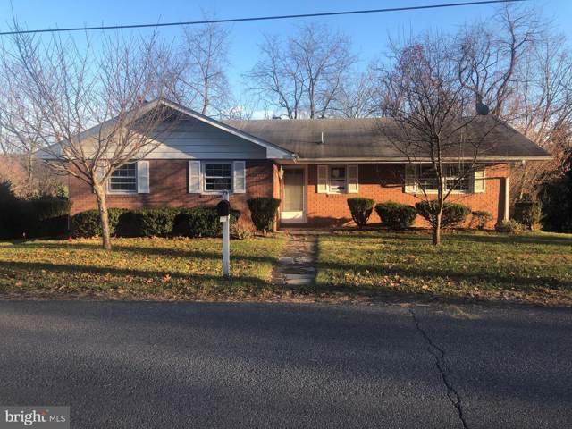 726 Valley View Drive, LAVALE, MD 21502 (#MDAL133284) :: Homes to Heart Group