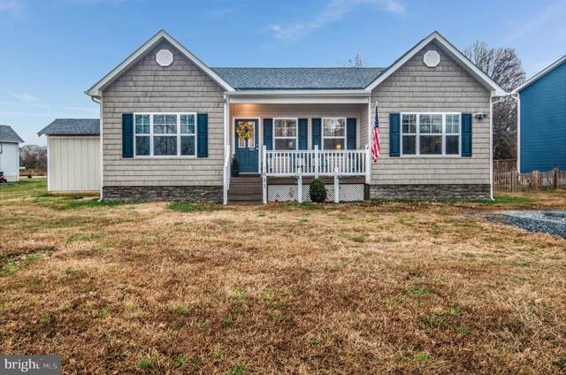 841 Ebb Tide Drive, COLONIAL BEACH, VA 22443 (#VAWE115492) :: Gail Nyman Group