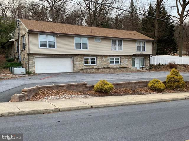 270 Friedensburg Road, READING, PA 19606 (#PABK351210) :: Iron Valley Real Estate