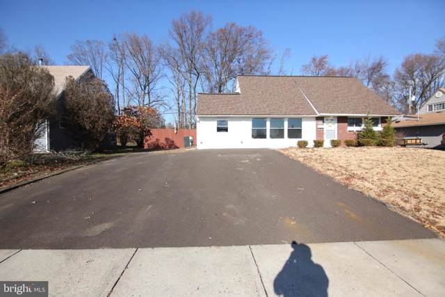 81 Hedge Road, LEVITTOWN, PA 19056 (#PABU485188) :: Bob Lucido Team of Keller Williams Integrity