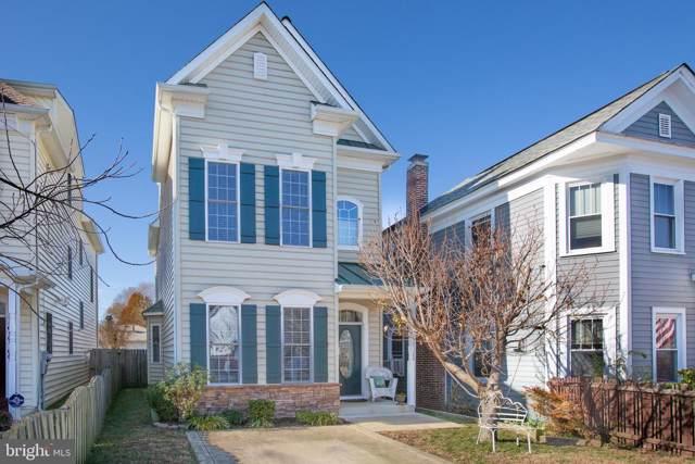 610-200 Spottswood Street, FREDERICKSBURG, VA 22401 (#VAFB116212) :: AJ Team Realty