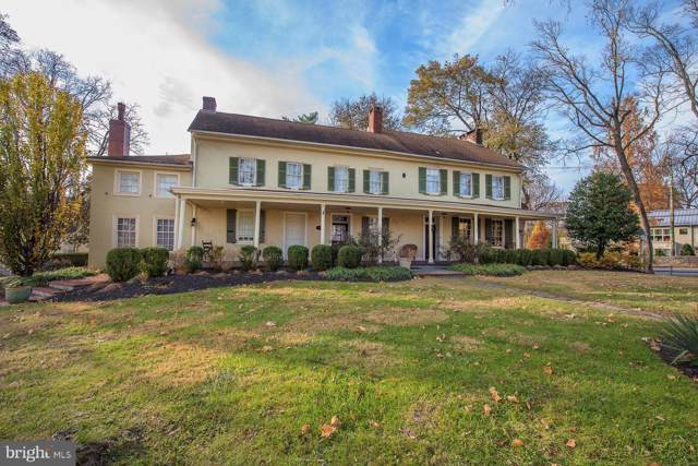 3141 Spring Mill Road, PLYMOUTH MEETING, PA 19462 (#PAMC632556) :: Viva the Life Properties