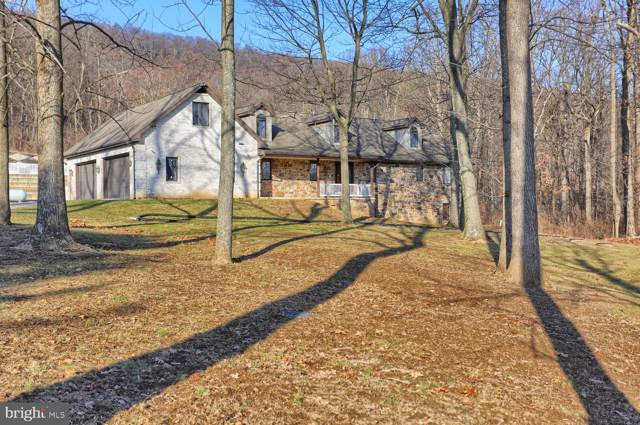 1 Redco Drive, ENOLA, PA 17025 (#PACB119742) :: The Heather Neidlinger Team With Berkshire Hathaway HomeServices Homesale Realty