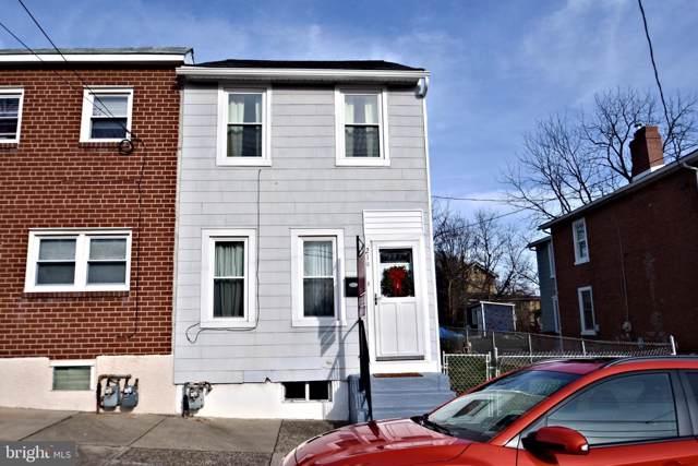 219 E Basin Street, NORRISTOWN, PA 19401 (#PAMC632560) :: The Matt Lenza Real Estate Team
