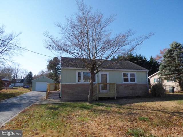 17 Illinois Road, PENNSVILLE, NJ 08070 (#NJSA136582) :: Tessier Real Estate