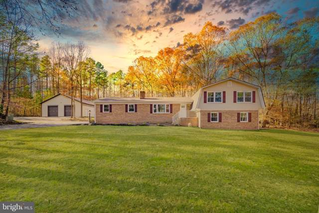 26293 Forest Hall Drive, MECHANICSVILLE, MD 20659 (#MDSM166356) :: The Maryland Group of Long & Foster Real Estate