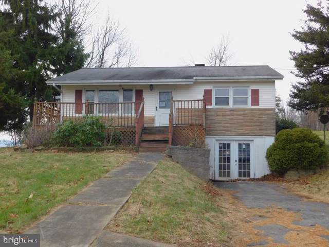18218 Maryland Highway, SWANTON, MD 21561 (#MDGA131778) :: Gail Nyman Group