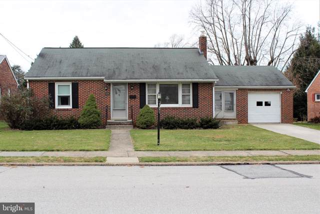 104 Paul Street, HANOVER, PA 17331 (#PAYK129222) :: The Heather Neidlinger Team With Berkshire Hathaway HomeServices Homesale Realty