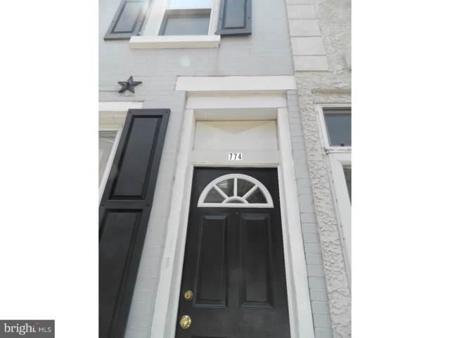 774 S Cleveland Street, PHILADELPHIA, PA 19146 (#PAPH853838) :: REMAX Horizons