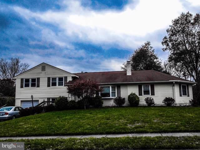 6821 Front Royal Road, SPRINGFIELD, VA 22151 (#VAFX1101342) :: Seleme Homes