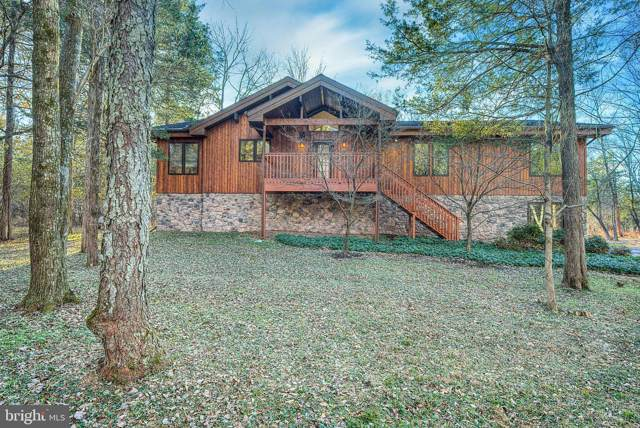 325 Cafferty Road, PIPERSVILLE, PA 18947 (#PABU485198) :: EXP Realty