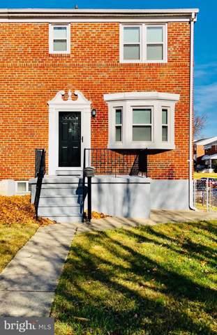 2218 Cloville Avenue, BALTIMORE, MD 21214 (#MDBA493070) :: Blue Key Real Estate Sales Team