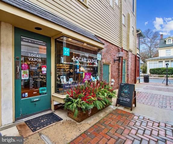 46 E State Street K, DOYLESTOWN, PA 18901 (#PABU485200) :: Viva the Life Properties