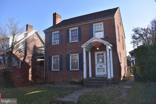1262 W Poplar Street, YORK, PA 17404 (#PAYK129226) :: The Heather Neidlinger Team With Berkshire Hathaway HomeServices Homesale Realty